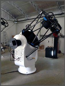 Teleskopy 5