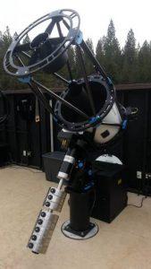 Teleskopy 4
